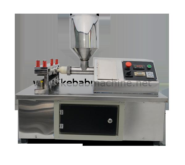 آلة تشكيل الكباب الأتوماتيكية-UE1